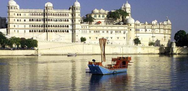 Top Tourists Attractions in Udaipur