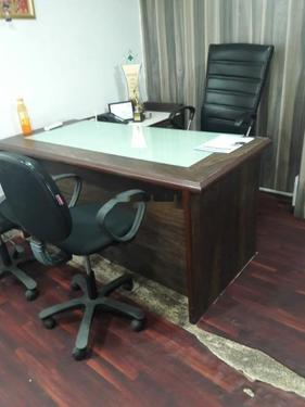 1000 sqft Furnished office space for rent at Jodhpur Park