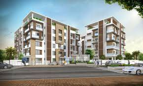3 BHK Flats For Sale in Hyderabad