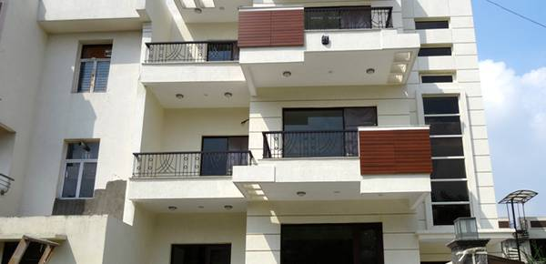 4 BHK Builder Floor Rent DLF phase 1 Gurgaon