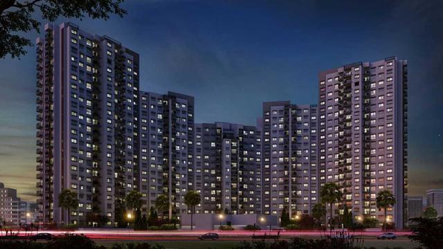 ATS Destinaire Sector 1 Greater Noida West