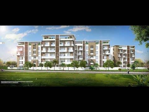 Best Place To Buy a 3 BHK Flat in Hyderabad Within