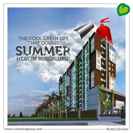CoEvove Group Bangalore Review | Top Real Estate Developers