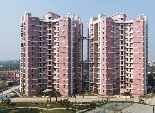 ELDECO Saubhagyam Ready to move 2BHKStore Flat in 50 Lacs