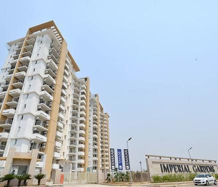 Emaar Imperial Gardens Ready to move 3BHKSQLounge 1 Cr