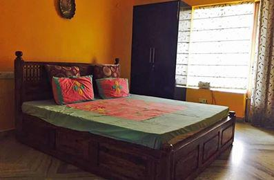Fully Furnished Rooms Near Iffco chowk Gurgaon 8800373545