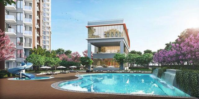 Hero Homes Environment friendly Luxury Homes in Gurugram
