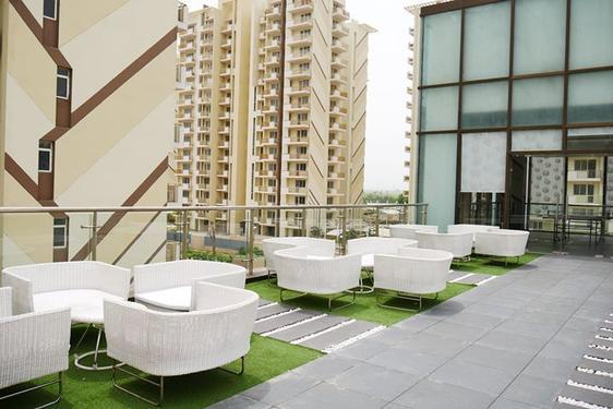 M3M Woodshire Ready to move 3BHK Apartments in 95 Lacs
