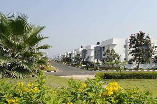 Open Plots in Shankarpally