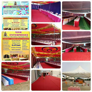 VPM Enterprises (quality services for all events and parties