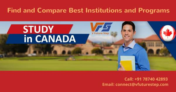 Want to Study in Canada??