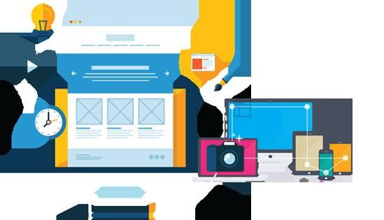 Web design and development company in navi mumbai