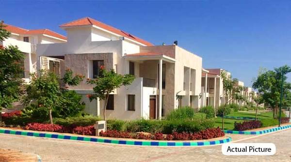 Zuari Infraworld offers Apartments in Goa