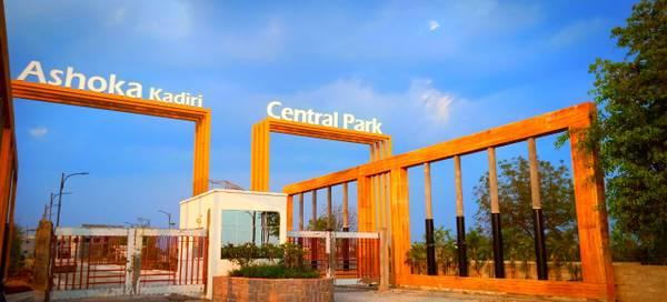open plots in Hyderabad