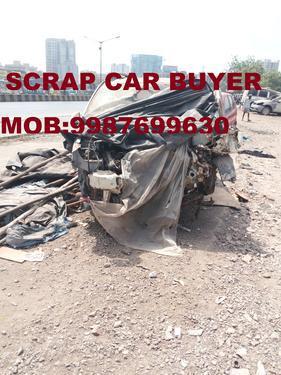 scrap car buyer in mumbai thane kalyan
