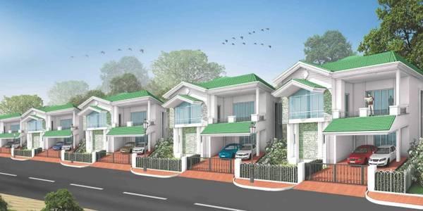 3BHK Villas for Sale in Gowdavalli near Kompally, Hyderabad