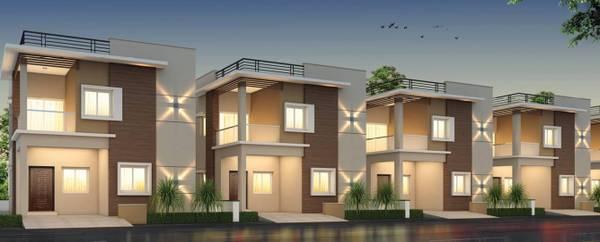 3BHK Villas for Sale in Mallampet Hyderabad