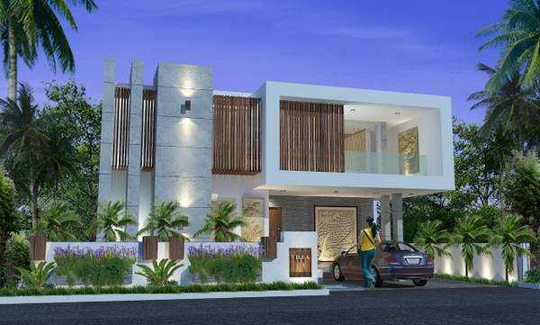 3bhk Villas for Sale in Mokila, Hyderabad