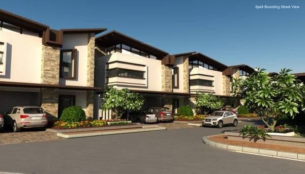 4Bhk Villas for Sale in Kismathpur, Hyderabad
