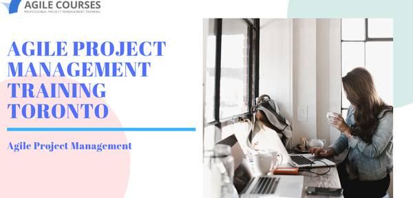 Agile Project Management Training Toronto   Agile Project