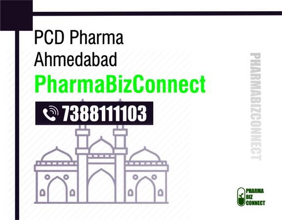 Best Companies of PCD Pharma in Ahmedabad