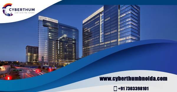Cyberthum Noida | Cyber Thum Noida