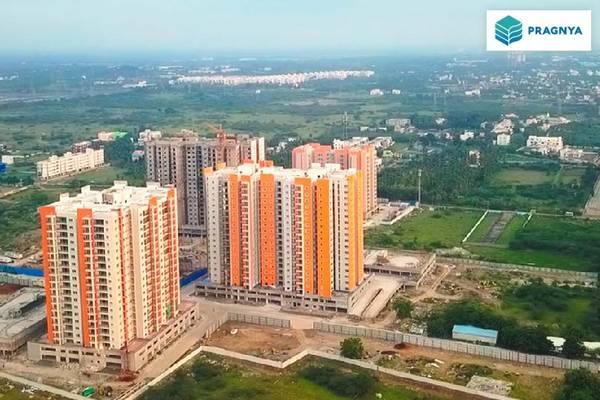 Edenpark - Flats in Siruseri - Flats in OMR - Flats in