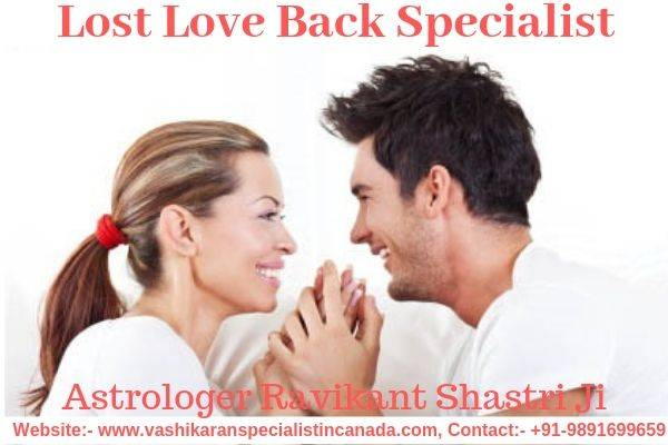 Free Lost Love Back Specialist Astrologer Ravikant Shastri