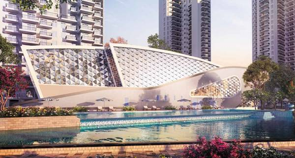 Godrej Nature Plus: 2 & 3 BHK Apartments in Sohna Road