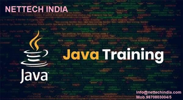Java course In Mumbai