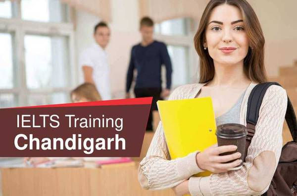 Looking for Best IELTS Training in Chandigarh