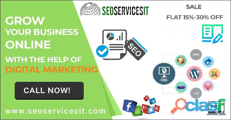 SEO Services in Jalandhar