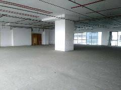 Sft, Un Furnished office space for rent at museum road