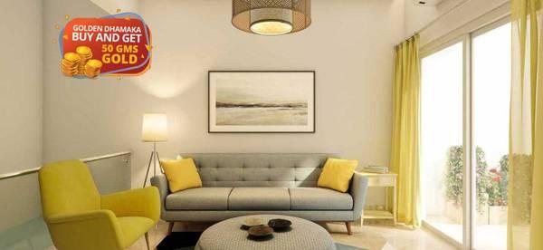 Shriram Divine City Apartment in Chennai for sale