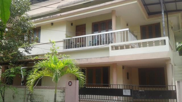 3 bhk east facing covered terrace with vitrified tiles