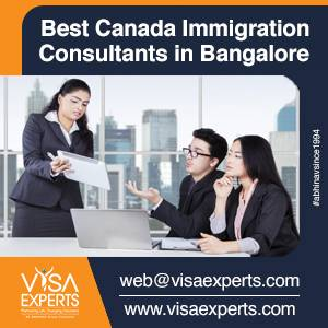 Best Canada Immigration Consultants in Bangalore