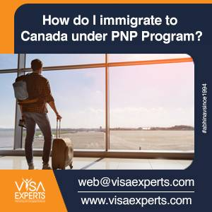 How do I immigrate to Canada under PNP Program?
