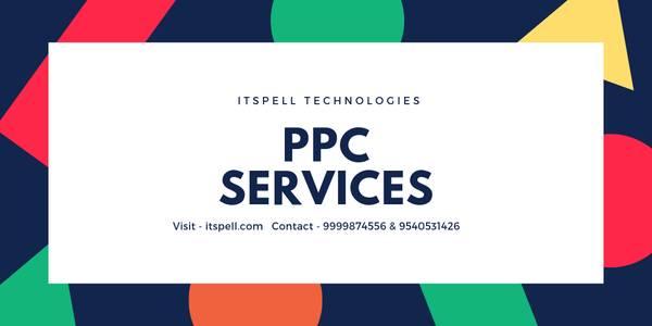 PPC Agency In Noida