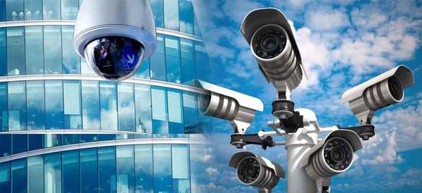 Security Systems Integrator in India