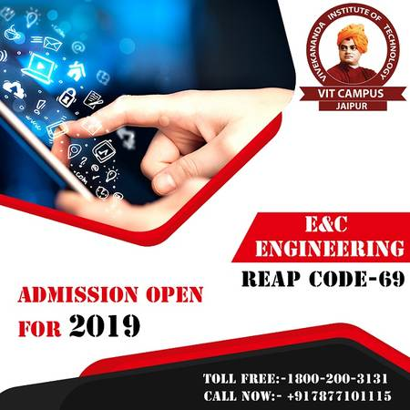 Top Electronics Communication Engineering College for