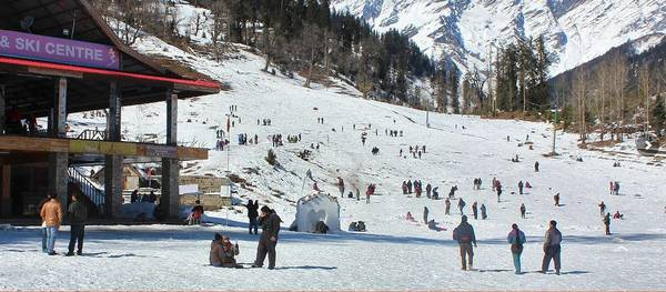 Top Himachal Pradesh tour packages for holiday