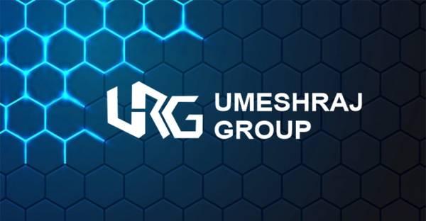 URG Group_Umesh Raj Group of Company