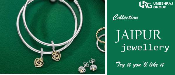 URG|Get the best ever jewellery from Jaipur jewellry and get