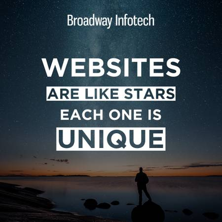Why do you need a Great Website Design?