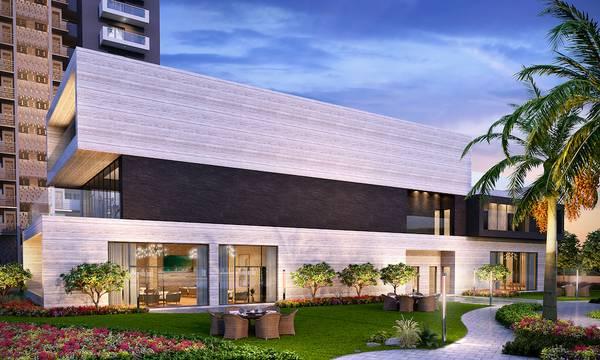 Book Your Luxury Homes at EMAAR DIGI HOMES Gurugram