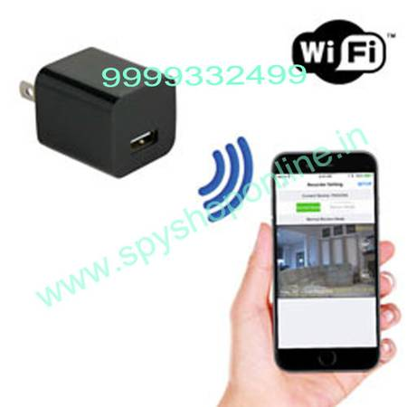 Buy A Hidden Camera In Noida