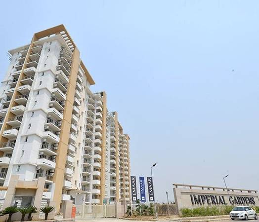 Emaar Imperial Gardens – Ready to move 3BHK+SQ+Lounge @ 1