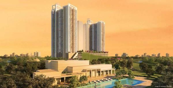 Luxury 1/2/3BHK Homes at Kalyan, Mumbai – BIRLA VANYA