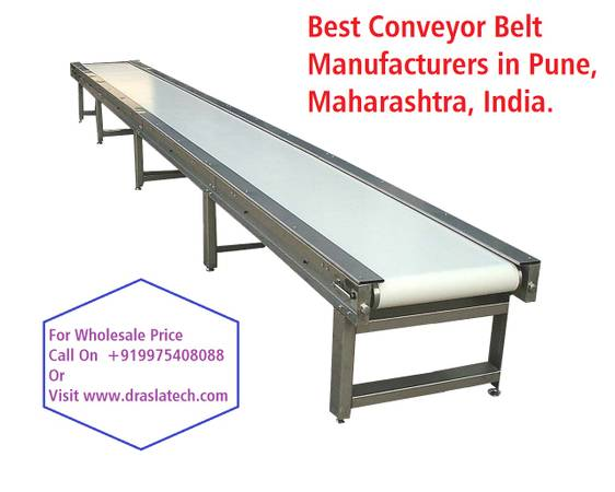 Best Conveyor Belt Manufacturers in Pune | Get A Free Quote