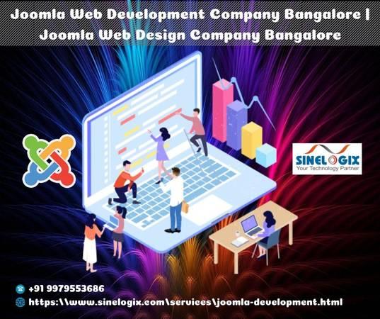 Joomla Web Development Company Bangalore   Joomla Web Design